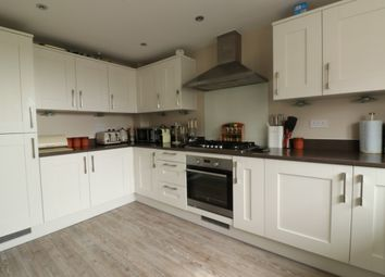 Thumbnail 4 bedroom town house to rent in Tagalie Square, Worthing