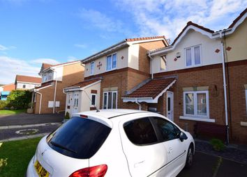 Thumbnail 2 bed terraced house for sale in Stratton Close, Wallasey, Merseyside