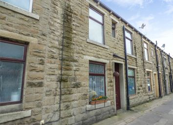 Thumbnail 2 bed terraced house for sale in Newchurch Road, Bacup, Lancashire