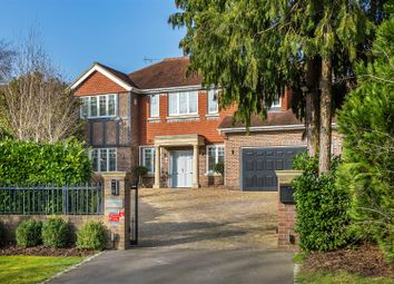 Heath Ridge Green, Cobham KT11. 6 bed detached house for sale