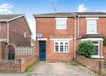 Thumbnail 3 bed end terrace house for sale in Henry Road, Southampton
