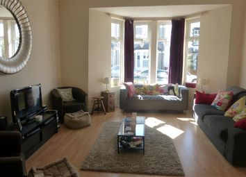 Thumbnail 5 bedroom property to rent in Maughan Terrace, Penarth