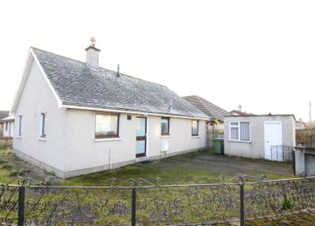 Thumbnail 2 bed detached bungalow for sale in Averon Road, Alness