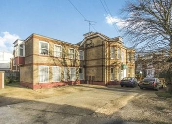Thumbnail 1 bed flat for sale in 46 Hawkwood Road, Bournemouth, Dorset