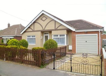 Thumbnail 3 bed bungalow to rent in Wharf Street, Sutton Bridge, Spalding