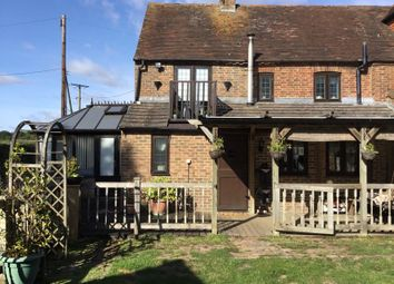 Thakeham Road, Coolham, Horsham RH13. 2 bed cottage