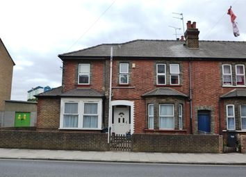 Thumbnail 2 bed maisonette for sale in Bedfont Lane, Feltham
