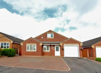 Thumbnail 3 bed detached bungalow for sale in Havensfield Drive, Tean, Stoke-On-Trent