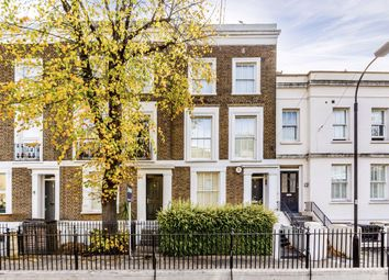 Thumbnail 3 bed flat for sale in Cambridge Grove, London