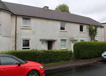 Thumbnail 2 bed flat for sale in 55 Hillfoot, Renton