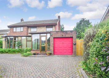 Thumbnail 3 bed detached house for sale in Penland Road, Haywards Heath, West Sussex