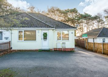 Thumbnail 4 bed bungalow for sale in Sylvan Avenue, Southampton