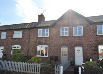 Thumbnail 3 bed terraced house for sale in Whitchurch Road, Great Boughton, Chester