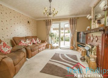 2 bed semi-detached house for sale in Back Lane, Catfield, Great Yarmouth NR29