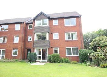Thumbnail Flat to rent in Upper Holland Road, Sutton Coldfield