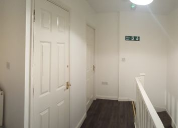 Thumbnail Room to rent in Rodyard Way, Room 5, Parkside, Coventry