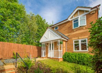 Thumbnail 3 bedroom detached house for sale in Cytringan Close, Kettering