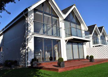 Thumbnail 4 bed detached house for sale in La Route Du Petit Clos, St. Helier, Jersey