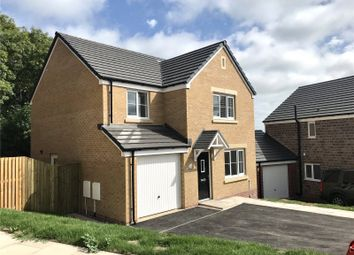 Thumbnail 4 bed detached house for sale in Gatehouse View, Pembroke, Pembrokeshire