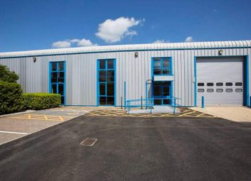Thumbnail Warehouse to let in Unit 7, Theale Commercial Estate, Theale