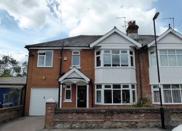 Thumbnail 5 bedroom detached house to rent in Wilton Gardens, Shirley, Southampton