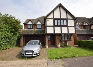 Thumbnail 4 bed detached house to rent in Hornsby Lane, Orsett Heath, Essex