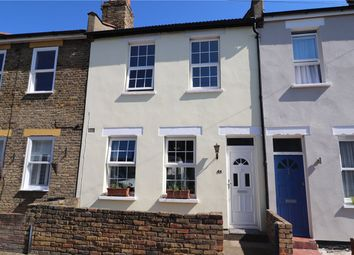 Thumbnail 3 bed terraced house for sale in Kimberley Road, Beckenham