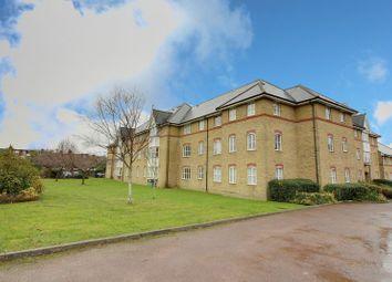 Thumbnail 2 bedroom flat for sale in Gordon Road, Enfield