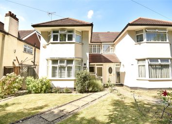 Thumbnail 3 bedroom semi-detached house for sale in Eastcote Road, Ruislip, Middlesex