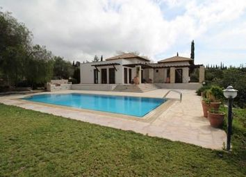 Thumbnail 4 bed bungalow for sale in Aphrodite Hills, Paphos, Cyprus