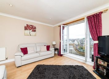 Thumbnail 2 bed flat to rent in Cornhill Road, Perth