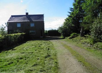 Thumbnail 2 bed semi-detached house to rent in Forfar