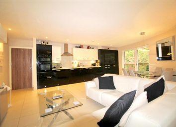 Thumbnail 2 bedroom flat for sale in Timpani Hill, Warlingham, Surrey