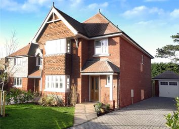 Thumbnail 4 bed detached house for sale in St Winefrides Road, Littlehampton, West Sussex