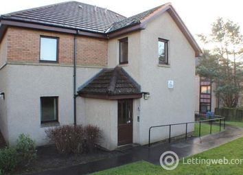 Thumbnail 2 bed flat to rent in Headwell Court, Dunfermline, Fife