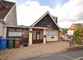 Thumbnail 2 bed detached bungalow for sale in Birchin Lane, Whittle Le Woods, Chorley
