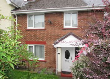 Thumbnail 3 bed terraced house to rent in York Road, Blackhill, Consett