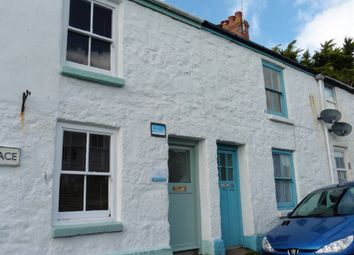Thumbnail 2 bed terraced house to rent in South Place, Penzance