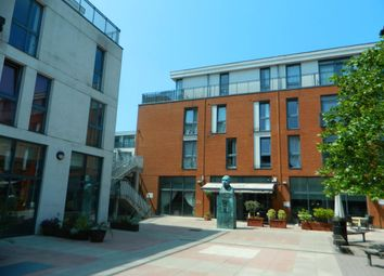 Thumbnail 2 bed flat to rent in Liberty House, Guildford Street, Chertsey