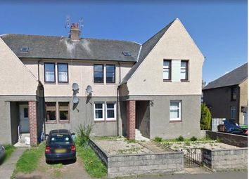 Thumbnail 3 bed flat to rent in Dryburgh Avenue, Denny