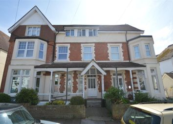 Thumbnail 2 bedroom flat for sale in Eversley Road, Bexhill-On-Sea