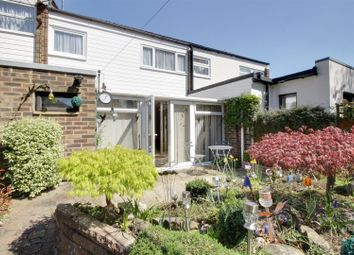 Thumbnail 3 bed terraced house for sale in Padstow Road, Enfield