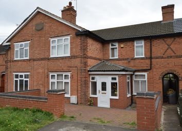 Thumbnail 3 bedroom semi-detached house for sale in The Wayne Way, North Evington, Leicester