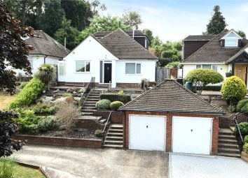 Thumbnail 4 bed detached bungalow for sale in Plaitford Close, Rickmansworth, Hertfordshire