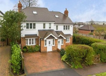 Thumbnail 5 bedroom semi-detached house to rent in Jameson Road, Harpenden, Hertfordshire