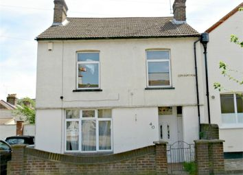Thumbnail 4 bed end terrace house for sale in Estcourt Road, Watford, Hertfordshire