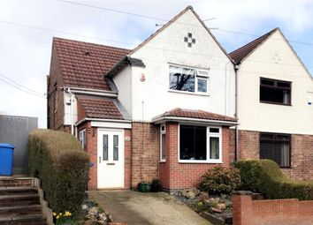 3 bed semi-detached house for sale in Windmill Hill Lane, Derby DE22