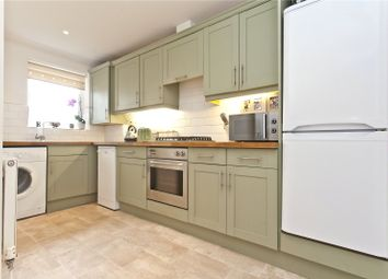 Thumbnail 2 bed flat for sale in Park Court, 90 Bournemouth Road, Lower Parkstone, Poole