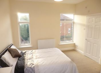 Thumbnail 1 bed property to rent in Room @ City Road, Beeston
