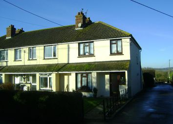 Thumbnail 3 bed end terrace house to rent in The Causeway, Petersfield